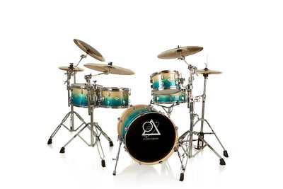 Element 2-5 Piece Drum Kit