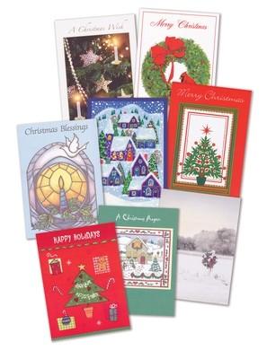 FRG57000 Christmas Assortment