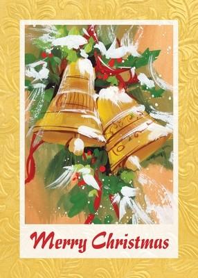 FRS 550 / 5159  Christmas Card