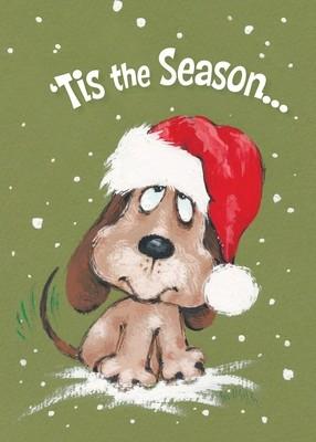 FRS 551 / 5160  Christmas Card