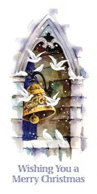 FRS5733   Money Holder / Christmas