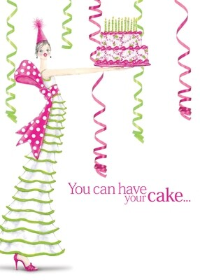 ASD012   Birthday Card