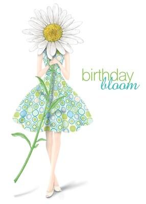ASD028   Birthday Card