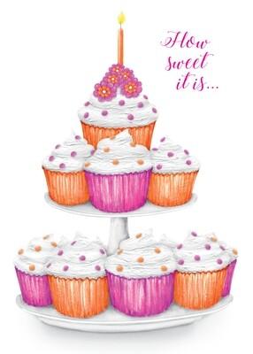 ASD051   Birthday Card