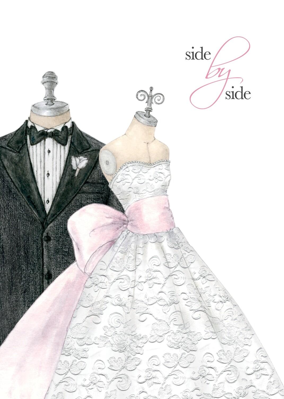 ASD013   Wedding Card