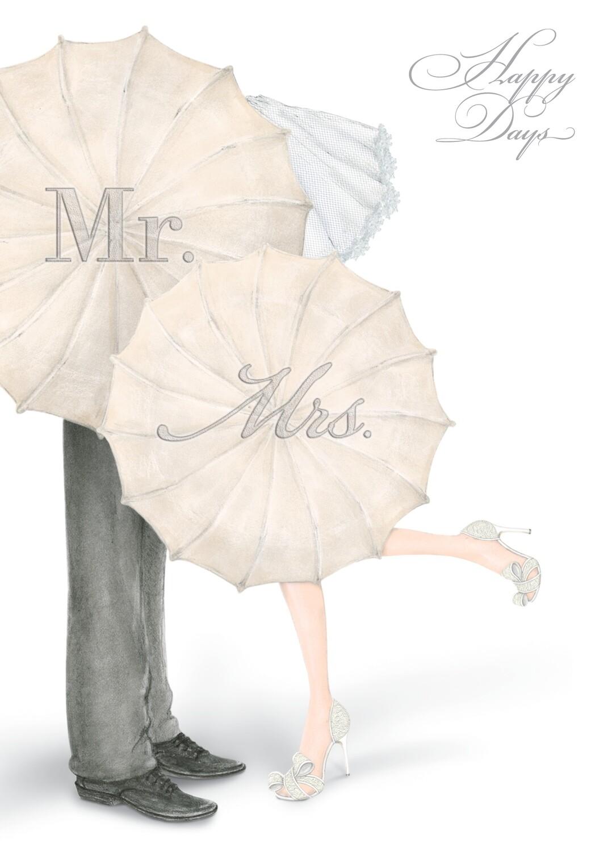 ASD039   Wedding Card