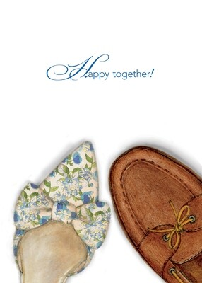 ASD008   Anniversary Card