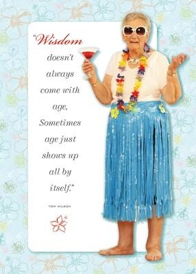 PS01130 Birthday Card