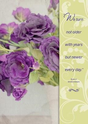 PS01088 Birthday Card