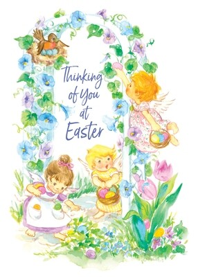 FRS2843   Easter Card