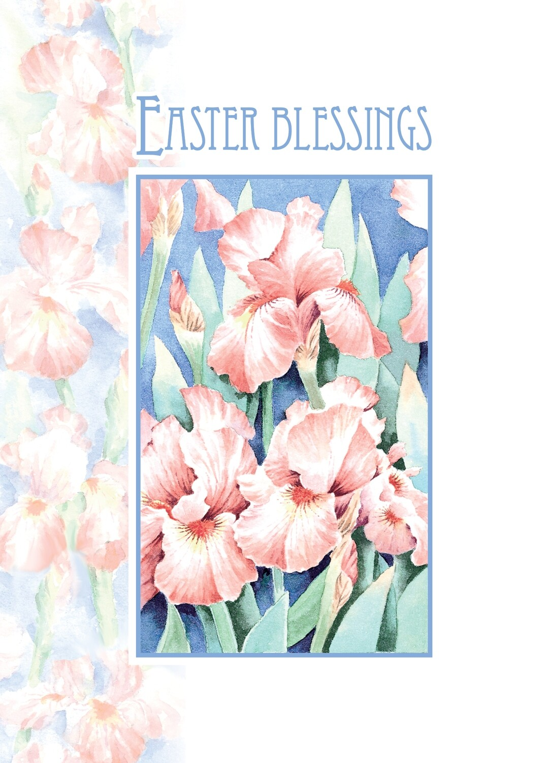 FRS2845   Easter Card