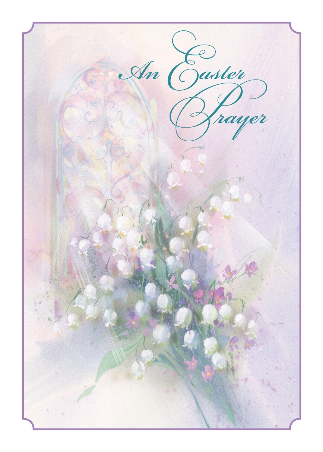 FRS2846   Easter Card