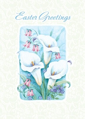 FRS2844   Easter Card
