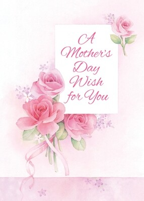 FRS6533   Mother's Day Card