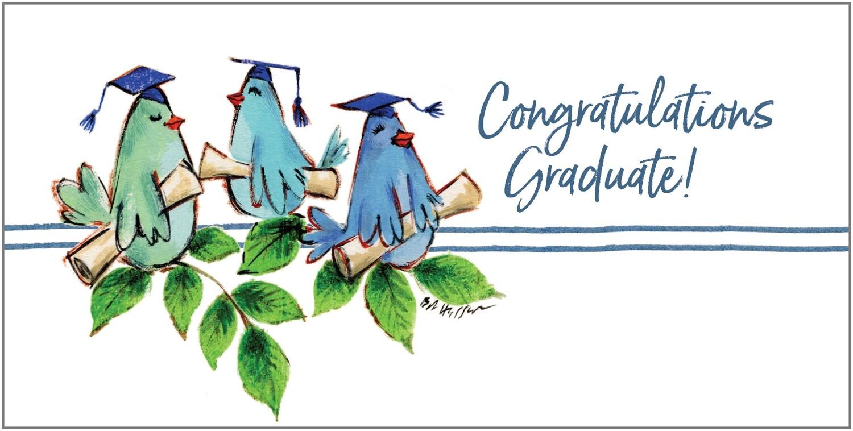 FRS4696   Graduation Money Holder
