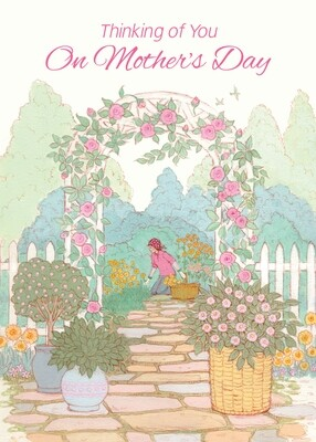 FRS6532   Mother's Day Card