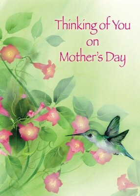 FRS6534   Mother's Day Card