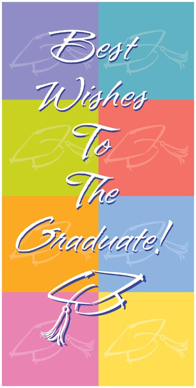 STG005  STG Graduation Money Holder