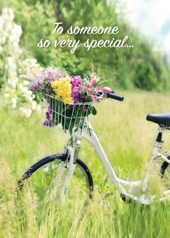 FR1761   Thank You Card / Caregiver