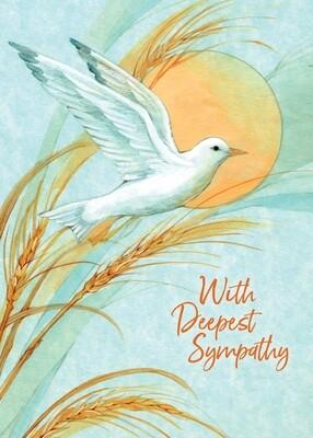FR2299   Sympathy Card