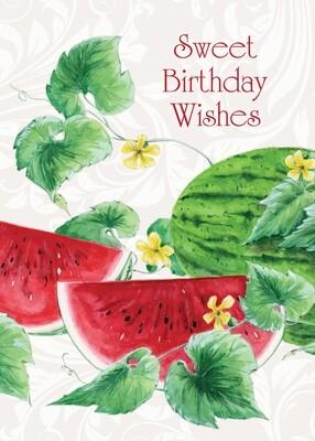 FR4716   Birthday Card