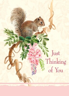 FR9331   Thinking Of You Card