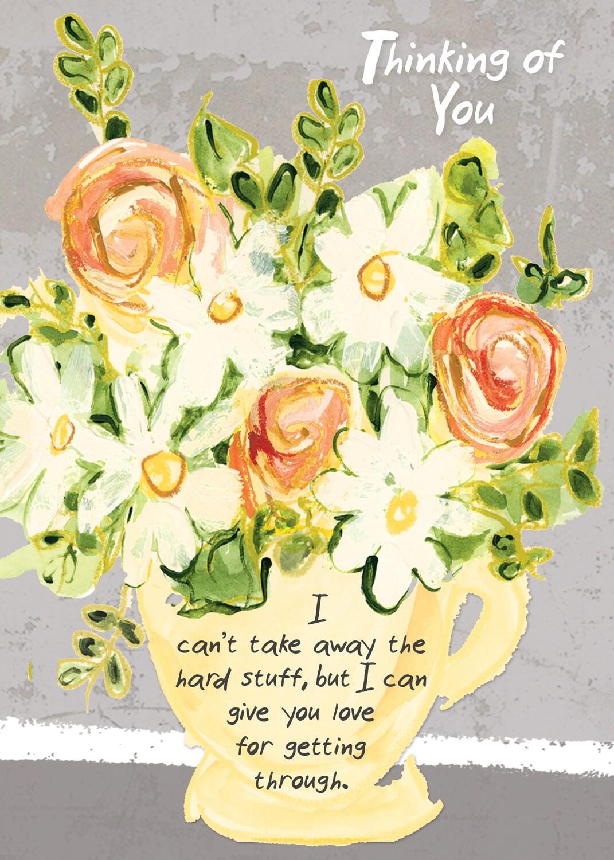 AFH289  Encouragement Card