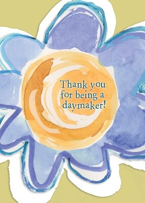 AFH299   Thank You Card