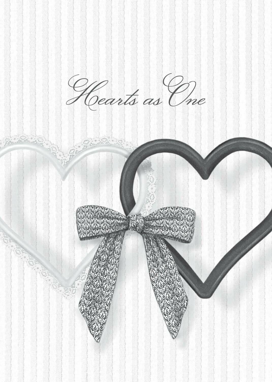 ASD064   Wedding Card