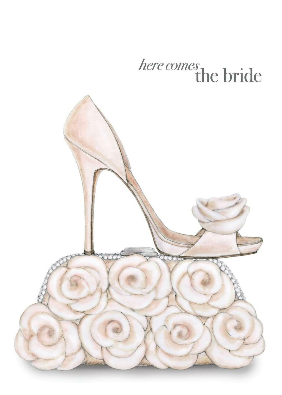 ASD063   Wedding Card