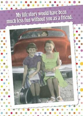AP1260   Birthday Card