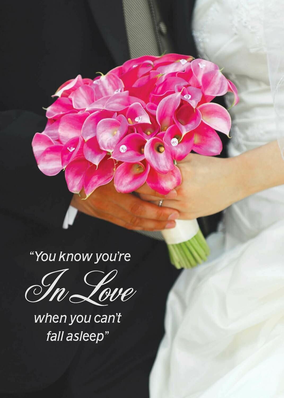 PS16028 Wedding Card