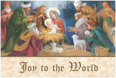 FRS 214 / 6082 Christmas Card