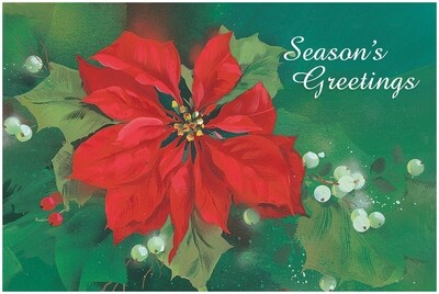 FRS 255 / 6084 Christmas Card
