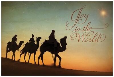 FRS 388 / 6092 Christmas Card