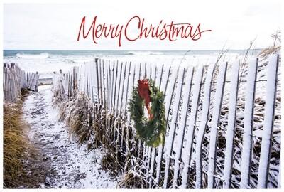 FRS 507 / 6096 Christmas Card