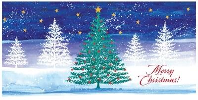 FRS5723  Money Holder / Christmas