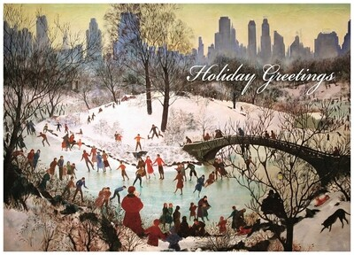 FRS 514 / 5165 Christmas Card