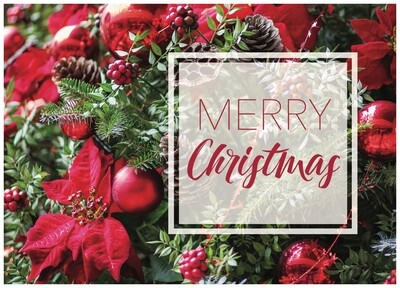 FRS 512 / 5163 Christmas Card