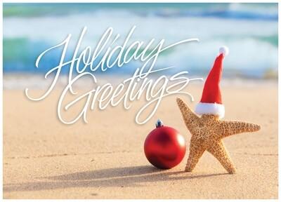FRS 516 / 5167 Christmas Card