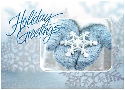 FRS 520 / 5171 Christmas Card