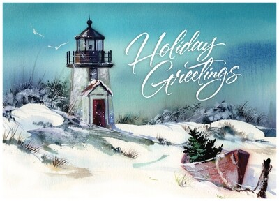 FRS 513 / 5164 Christmas Card