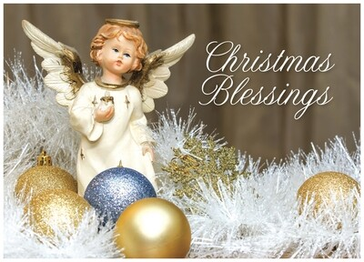 FRS 517 / 5168 Christmas Card