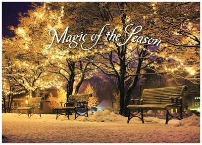 FRS 518 / 5169 Christmas Card