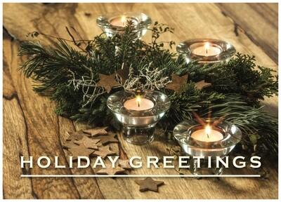 FRS 522 / 5173 Christmas Card