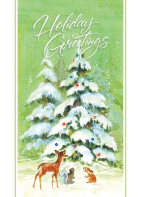 FRS 536 / 5186 Christmas Card