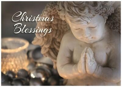 FRS 526 / 5177 Christmas Card
