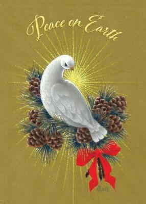 FRS 534 / 5184 Christmas Card