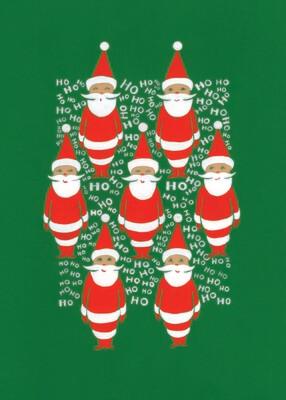 FRS 538 / 5188 Christmas Card