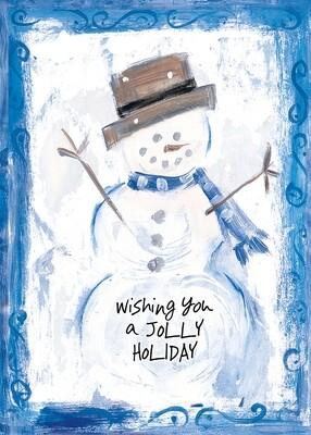 HAFH305 Christmas Card